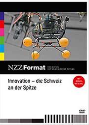 Innovationen - die Schweiz an der Spitze - Ein Unterrichtsmedium auf DVD