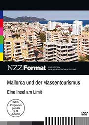 Mallorca und der Massentourismus - Eine Insel am Limit - Ein Unterrichtsmedium auf DVD