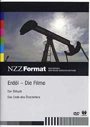 Erdöl - Die Filme - Ein Unterrichtsmedium auf DVD
