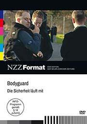 Bodyguard - Die Sicherheit läuft mit - Ein Unterrichtsmedium auf DVD