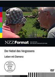 Der Nebel des Vergessens - Leben mit Demenz - Ein Unterrichtsmedium auf DVD