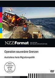 Operation souveräne Grenzen: Australiens harte Migrationspolitik - Ein Unterrichtsmedium auf DVD