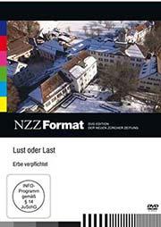 Lust oder Last - Erbe verpflichtet - Ein Unterrichtsmedium auf DVD