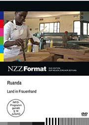 Ruanda - Land in Frauenhand - Ein Unterrichtsmedium auf DVD