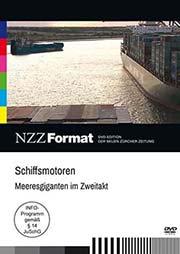 Schiffsmotoren: Meeresgiganten im Zweitakt - Ein Unterrichtsmedium auf DVD