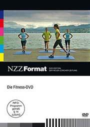 Die Fitness-DVD - Ein Unterrichtsmedium auf DVD