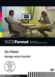 Der Patient - Manager seiner Krankheit - Ein Unterrichtsmedium auf DVD