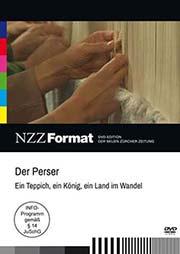 Der Perser: Ein Teppich, ein K�nig, ein Land im Wandel - Ein Unterrichtsmedium auf DVD