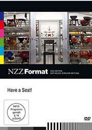 Have a Seat! - Ein Unterrichtsmedium auf DVD