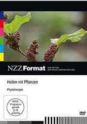 Heilen mit Pflanzen - Phytotherapie - Ein Unterrichtsmedium auf DVD