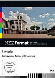 Indonesien - Islam zwischen Toleranz und Fanatismus - Ein Unterrichtsmedium auf DVD