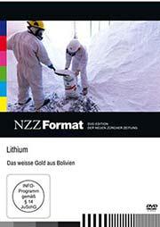 Lithium: Das weisse Gold aus Bolivien - Ein Unterrichtsmedium auf DVD
