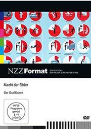 Macht der Bilder - der Grafikboom - Ein Unterrichtsmedium auf DVD