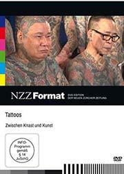 Tattoos: zwischen Knast und Kunst
