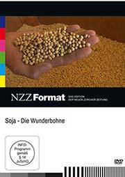 Soja - Die Wunderbohne - Ein Unterrichtsmedium auf DVD