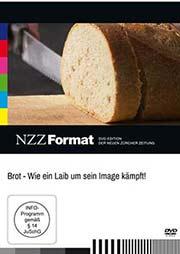 Brot - Wie ein Laib um sein Image kämpft - Ein Unterrichtsmedium auf DVD