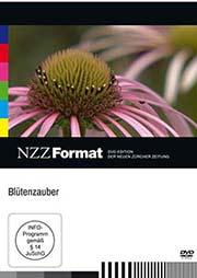 Blütenzauber - Ein Unterrichtsmedium auf DVD