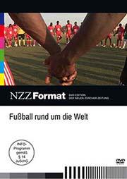 Fu�ball rund um die Welt - Ein Unterrichtsmedium auf DVD