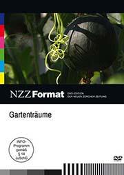 Gartenträume - Ein Unterrichtsmedium auf DVD