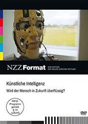 Künstliche Intelligenz - Wird der Mensch in Zukunft überflüssig? - Ein Unterrichtsmedium auf DVD