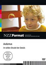 Autismus - im wilden Strudel der Details - Ein Unterrichtsmedium auf DVD