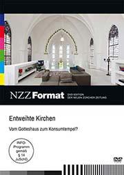 Entweihte Kirchen: vom Gotteshaus zum Konsumtempel?
