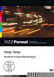 Tempo Tempo - Der Mensch im Sog der Beschleunigung - Ein Unterrichtsmedium auf DVD