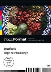 Superfoods - Magie oder Marketing? - Ein Unterrichtsmedium auf DVD