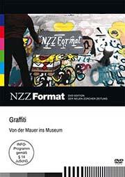 Graffiti - Von der Mauer ins Museum - Ein Unterrichtsmedium auf DVD