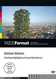 Schöner Wohnen - Hochhaus-Highlights und neue Wohnformen - Ein Unterrichtsmedium auf DVD