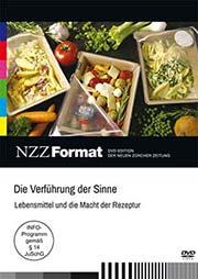 Die Verf�hrung der Sinne - Lebensmittel und die Macht der Rezeptur - Ein Unterrichtsmedium auf DVD