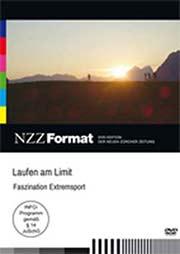 Laufen am Limit - Faszination Extremsport - Ein Unterrichtsmedium auf DVD