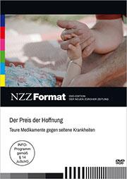 Der Preis der Hoffnung - Teure Medikamente gegen seltene Krankheiten - Ein Unterrichtsmedium auf DVD