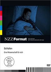 Schlafen - Eine Wissenschaft für sich - Ein Unterrichtsmedium auf DVD