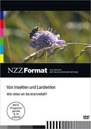 Von Insekten und Landwirten - Wie retten wir die Artenvielfalt? - Ein Unterrichtsmedium auf DVD