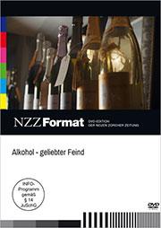 Alkohol - geliebter Feind - Ein Unterrichtsmedium auf DVD