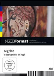 Migräne -Folterkammer im Kopf - Ein Unterrichtsmedium auf DVD