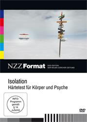 Isolation - Härtetest für Körper und Psyche - Ein Unterrichtsmedium auf DVD
