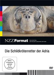 Die Schildkr�tenretter der Adria - Ein Unterrichtsmedium auf DVD