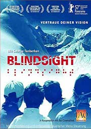 Blindsight - Ein Unterrichtsmedium auf DVD