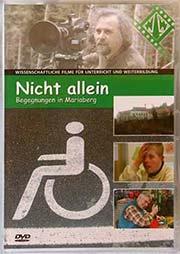 Nicht allein - Ein Unterrichtsmedium auf DVD
