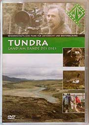 Tundra - Ein Unterrichtsmedium auf DVD