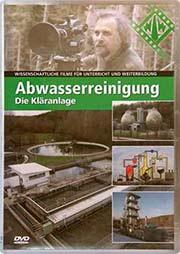 Abwasserreinigung - Ein Unterrichtsmedium auf DVD