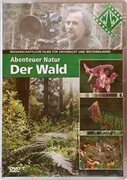 Abenteuer Natur - Ein Unterrichtsmedium auf DVD