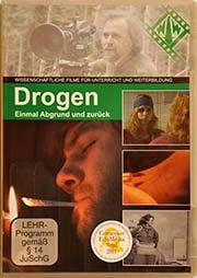 Drogen - Ein Unterrichtsmedium auf DVD