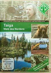 Taiga - Wald des Nordens - Ein Unterrichtsmedium auf DVD