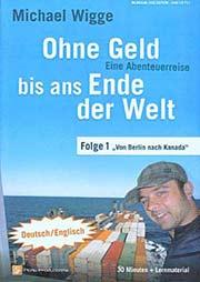 Von Berlin nach Kanada - Ein Unterrichtsmedium auf DVD