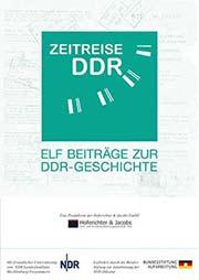 Zeitreisen DDR 1 - Ein Unterrichtsmedium auf DVD