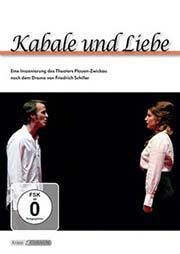 Kabale und Liebe - Ein Unterrichtsmedium auf DVD