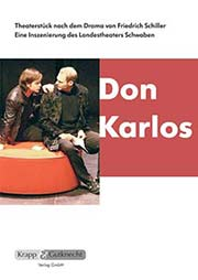 Don Karlos - Ein Unterrichtsmedium auf DVD